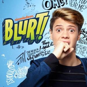 Blurt (2018) [DVDRip]